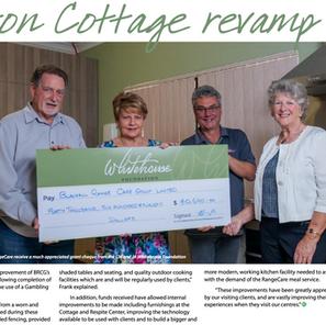 Flaxton cottage revamp