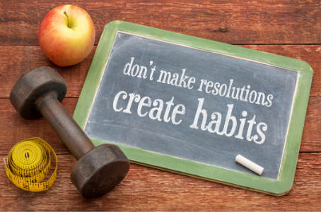 Habits Give You Everything