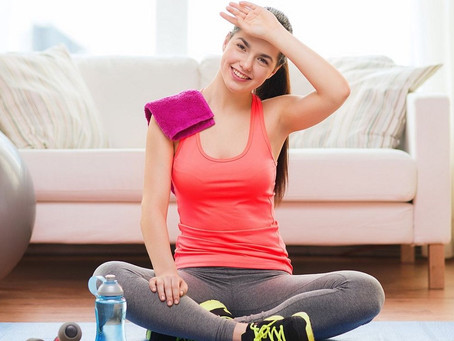 Discover How To Exercise At Home For Great Results