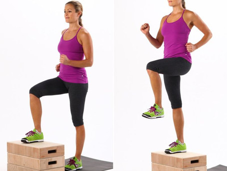 Get Fit Using Just the Weight of Your Body