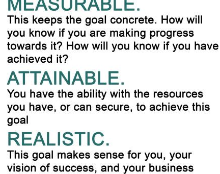 Are Your Health & Fitness Goals Unrealistic?