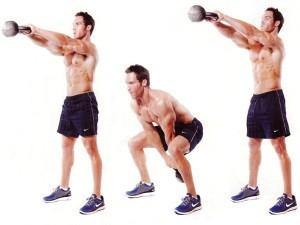 Top 5 Kettlebell Exercises For Beginners
