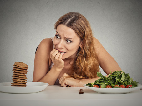Never Crave Bad Foods Again