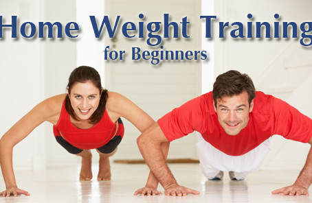 Your Beginner's Guide To Fitness