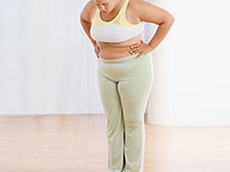 7 Ways to Manage Your Weight