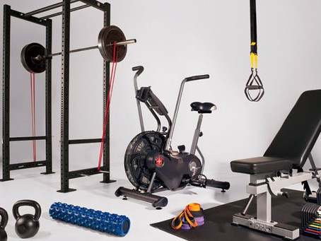 How To Choose Your Home Exercise Equipment