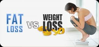 Weight Loss vs Fat Loss: Why Your Scale May Be Your Worst Enemy