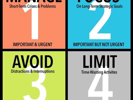4 Steps to Overcome Procrastination and Laziness!
