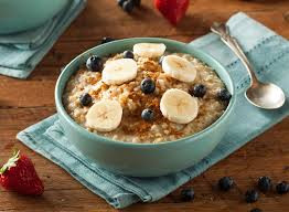 Oatmeal - Powerful Breakfast for Weight Loss
