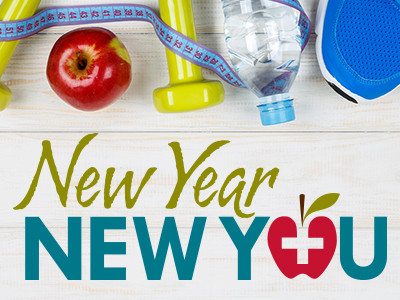 New Year…New You!