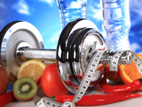 Fitness and Nutrition Are The Keys To Slow Aging
