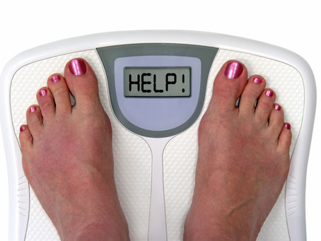 Why Your Weight Won't Budge?