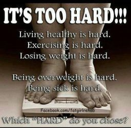 Choosing Hard Now or Hard Later?