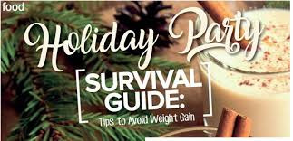 Holiday Party Survival Guide