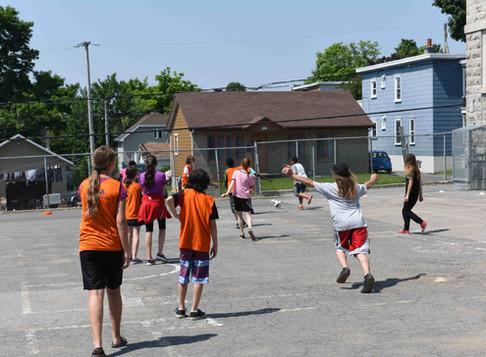 Children Now Announces Partnership with Soccer Quebec
