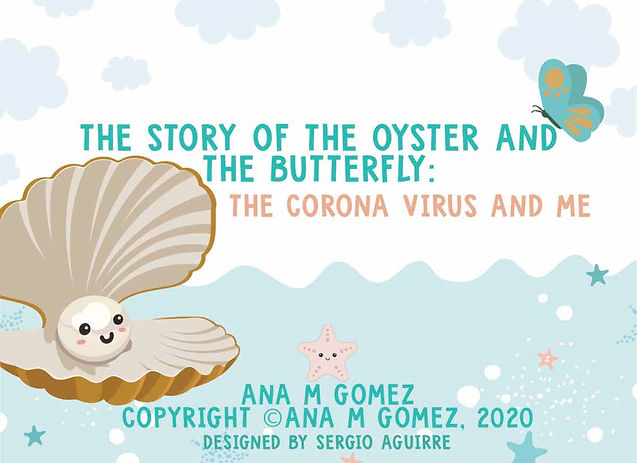 Book Oyster & Butterfly For Kids Related
