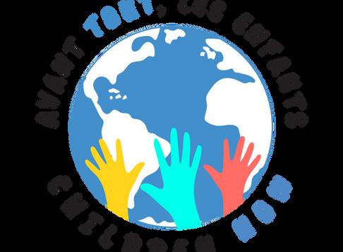 Annonce: Nouveau Logo