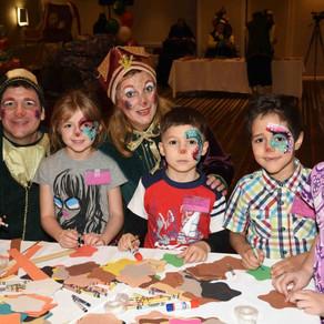 Édition 2015 – Un Noël féérique pour les enfants défavorisés à Montréal et à Québec