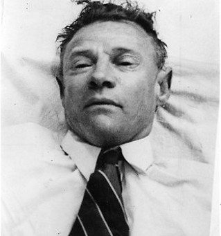 Somerton man exhumed to solve 70 year old mystery