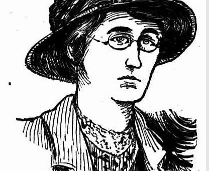 Bridget Partridge: The Flighty Nun