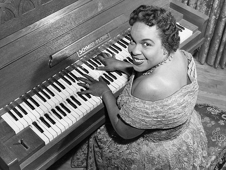 Ragtime queen chose her final resting place in Australia