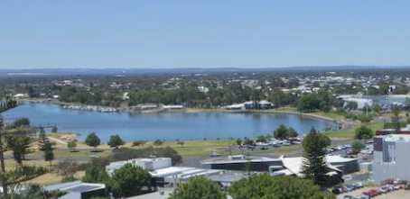 Bunbury bolsters climate-independent water sources