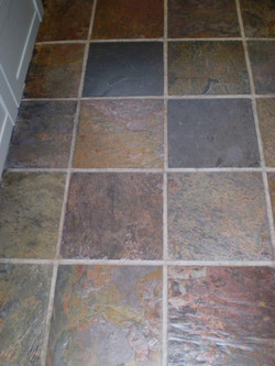 African Slate After.