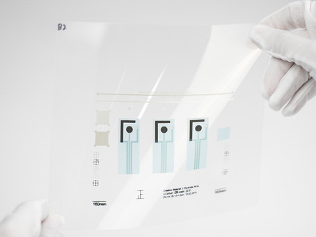 Functional Inks for Printed Electronics