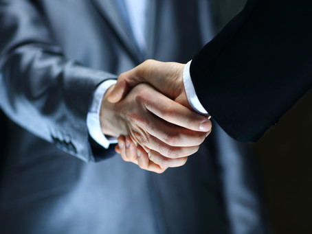 Vertical Partnership is a Key Enabler to Successful SMEs