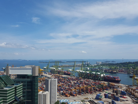 Best Countries for Outsourcing Manufacturing in Southeast Asia