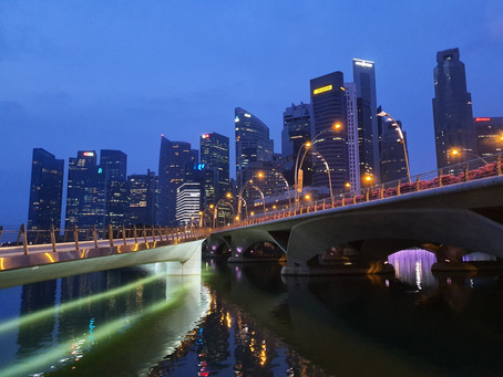 Companies Are Turning to Southeast Asia