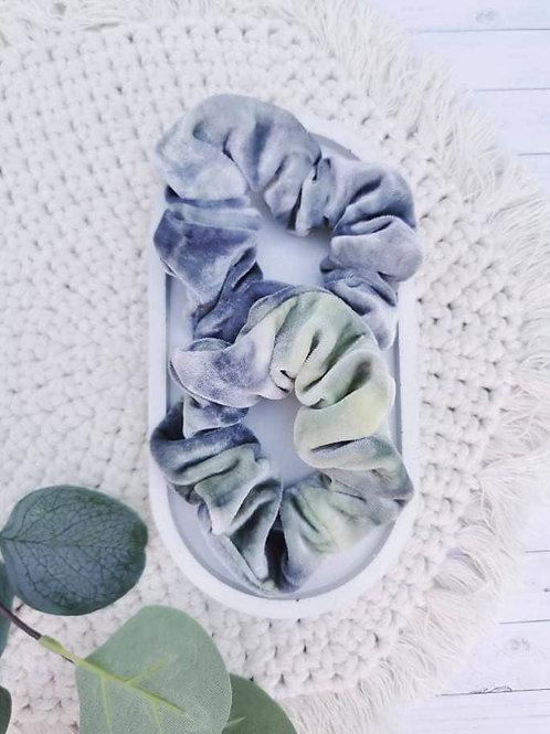 Crushed Velvet Scrunchie