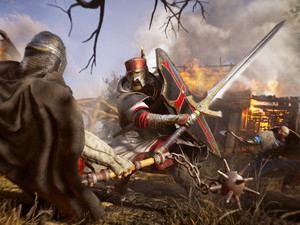 Our first impressions after playing Assassin's Creed Valhalla's new River Raids
