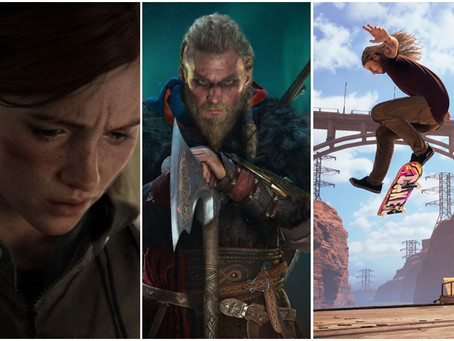 GamesLoop's video games of the year: Our top three titles from 2020
