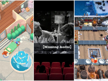 5 party games worth playing if you fancy some virtual fun with friends