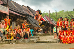 Nias Culture 1