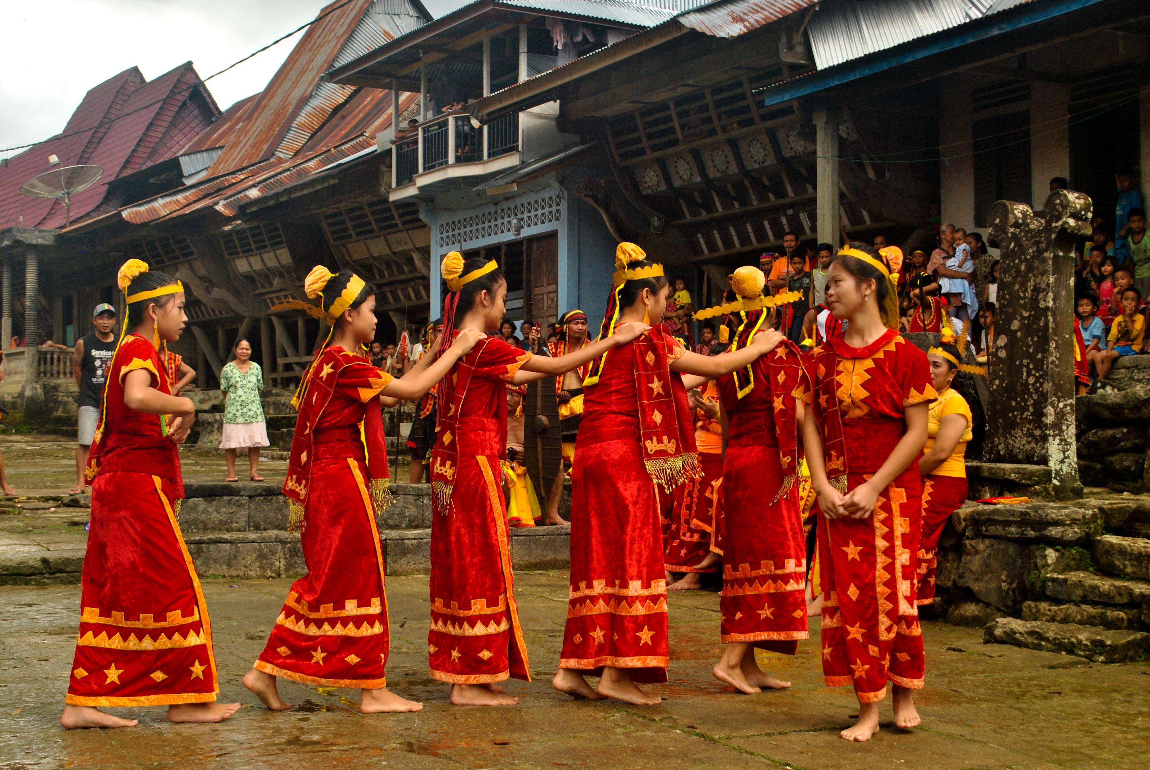 Nias Culture 2