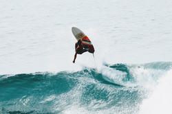 Activities: Surfing Nias 4