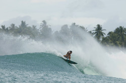 Activities: Surfing Nias 2