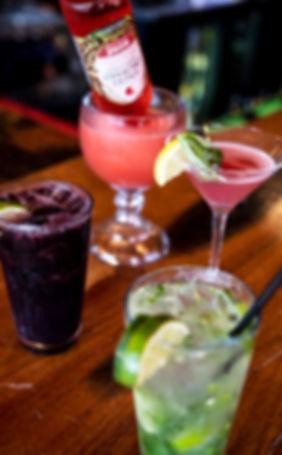 Pittburgh // margaritas // Mexican food