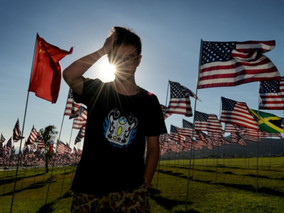How Chinese Students Saved America's Colleges
