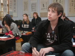 International students in China required to study political theory