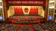 China Released Guidelines to Foreign NGO Law