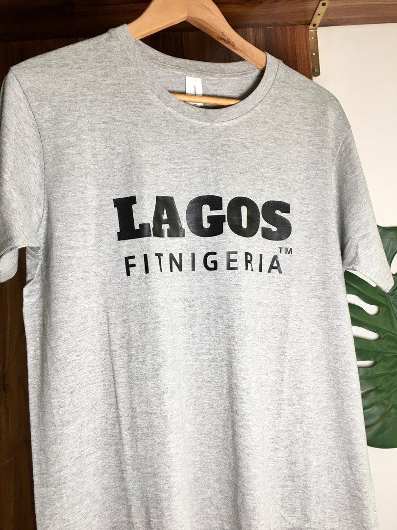 Lagos FitNigeria Tee Grey.jpg