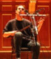 Persian Classical Music, Nima Janmohammadi, Persian Setar