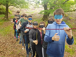 Team Building Events, North Wales
