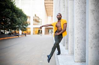 XY Dance Project/Nijawwon Matthews