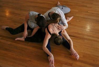 Freespace Dance