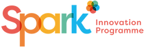 Spark Programme Main Logo Horizontal-512