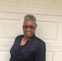 Elder Patricia Allen